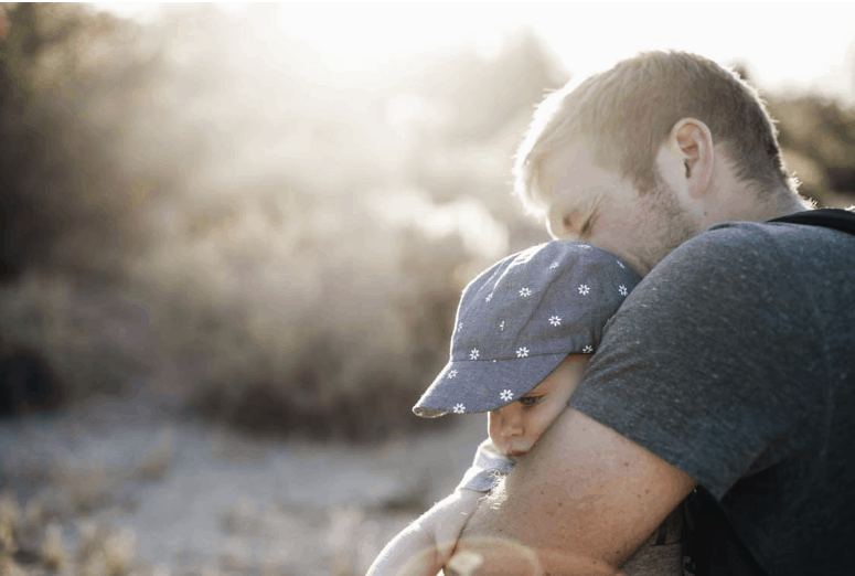 Protect Your Little One In The Sun
