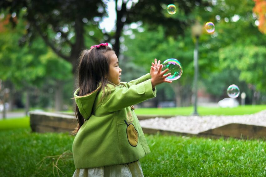 Activities To Keep Your Children Entertained This Half-Term